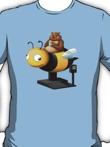 A Bear in its Freetime (Request by Brett Ojdanic) T-Shirt