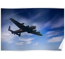 Dam Buster Poster