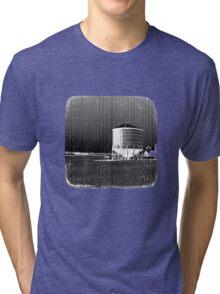 silo - TTV Tri-blend T-Shirt