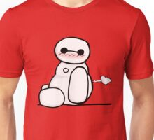 Beymax squeeker Unisex T-Shirt