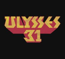 Ulysses 31 by synaptyx