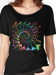 Synapse Life Women's Relaxed Fit T-Shirt