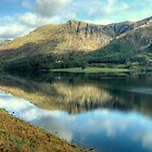 The High Stile Walk....Buttermere by VoluntaryRanger