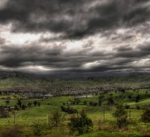 Country Victoria by pdra