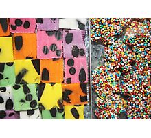The Sweet Shoppe 1 Photographic Print