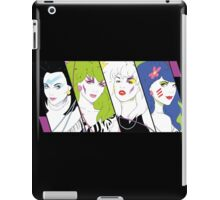 Our Songs Are Better! iPad Case/Skin