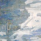 Lakeside Flow by John Fish