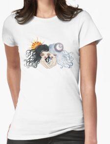Emma & Gemma (Gemini) ~ Zodiac Series  T-Shirt