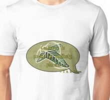 Courage from Tolkien Unisex T-Shirt