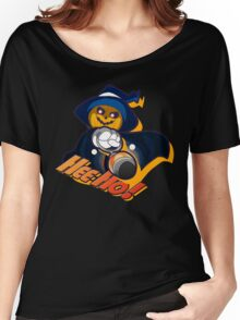 Pyro Jack Women's Relaxed Fit T-Shirt