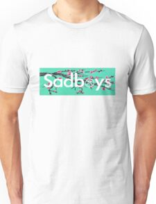 SAD BOYS 2 Unisex T-Shirt