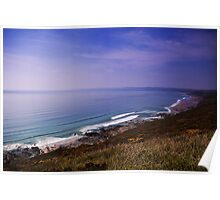 Whitsands Bay Poster