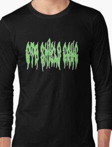 SHIELD GANG Long Sleeve T-Shirt