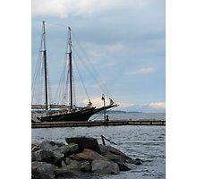 Alliance ~ Yorktown Photographic Print