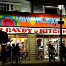 Candy Kitchen by Jennie L. Richards