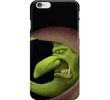 Night Goblin iPhone Case/Skin
