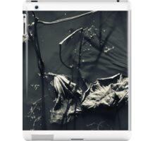 The Lotus Eaters iPad Case/Skin
