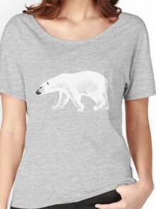 Polar Bear Women's Relaxed Fit T-Shirt