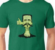Dr. Frankenstein's Prototype Unisex T-Shirt