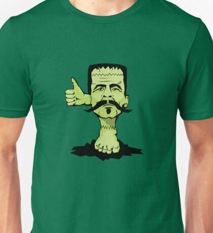 Dr. Frankenstein's Prototype T-Shirt