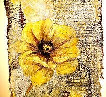 The Poppy Journals...The Document by © Janis Zroback