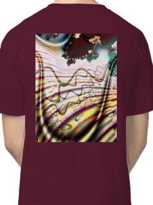 ceramic pudding Classic T-Shirt