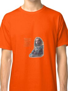 The Misty Mountains Classic T-Shirt