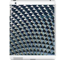 Spiked covering iPad Case/Skin