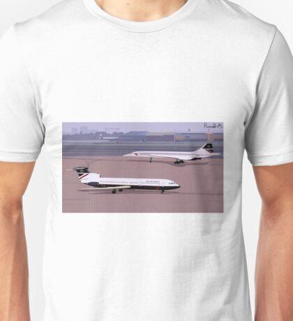 Subtle Survivors Unisex T-Shirt