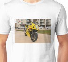 Suzuki GSXR600 Unisex T-Shirt