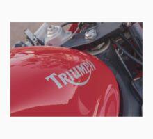 Triumph TT600 tank One Piece - Short Sleeve
