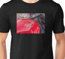 Triumph TT600 tank Unisex T-Shirt