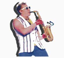 Epic Sax Guy. by whizzkid