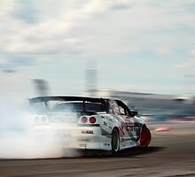 Drift - Panning by MS-Photographie