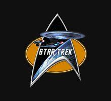 StarTrek Enterprise D Command Signia Chest Unisex T-Shirt