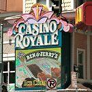 Las Vegas! by Susan Russell