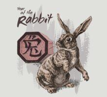 Year of the Rabbit by Stephanie Smith by Stephanie Smith