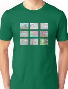 MY PHOTO DIARY Unisex T-Shirt