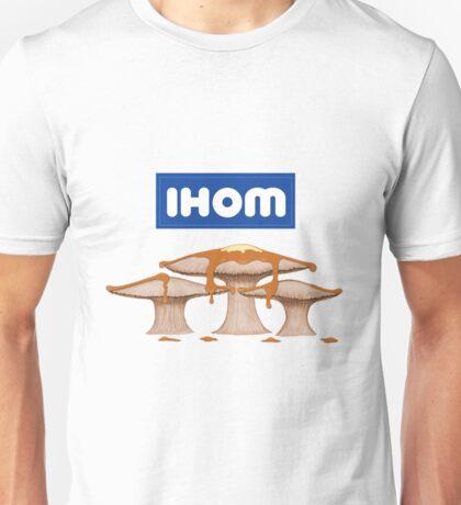 International House of Mushrooms Unisex T-Shirt