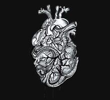 Tattoo human heart (Inked Heart) Unisex T-Shirt