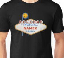 Viva Namek Unisex T-Shirt