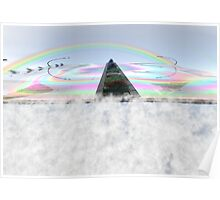 The Rainbow Bridge Poster
