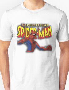 spectacular spider man T-Shirt