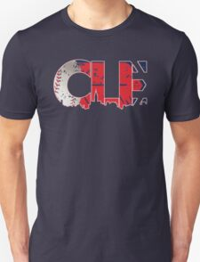 Cleveland, Ohio CLE Indians Shirts, Stickers, More T-Shirt