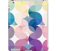 Back to the 70's iPad Case/Skin