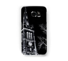 St Peter & Paul Parish church, Kettering from Kettrin'Kollection Samsung Galaxy Case/Skin