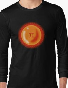 Irrational Ball Long Sleeve T-Shirt
