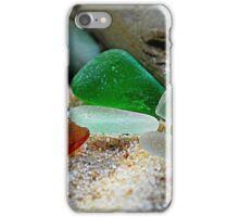 Beach Glass iPhone Case/Skin