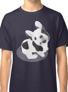 BULLDOG cute! Dog lovers Classic T-Shirt