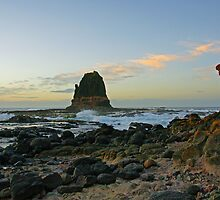 Cape Schanck Sunrise by Harry Oldmeadow